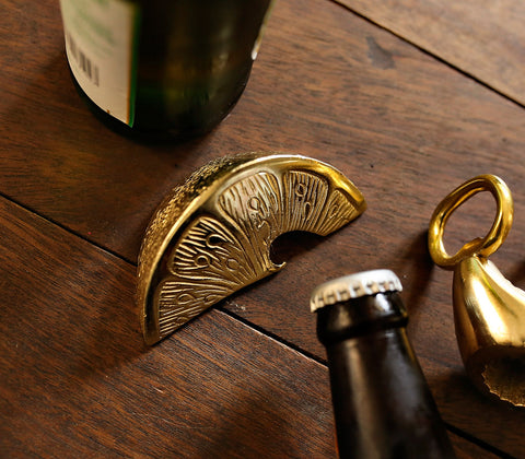 Bar Essentials - Limone Bottle Opener