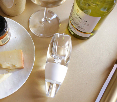 Bar Essentials - Vinturi White Wine Aerator