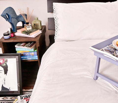Beddings - Callado Sheet Set