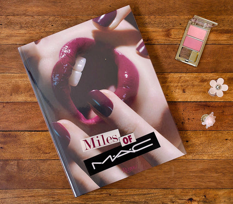Books & Gifts - Miles Of Mac