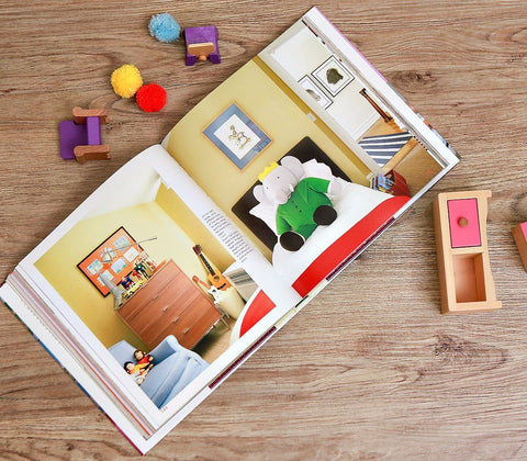 Books & Gifts - Room For Children: Stylish Spaces For Sleep And Play
