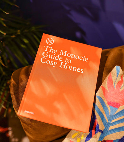 Books & Gifts - The Monocle Guide To Cosy Homes