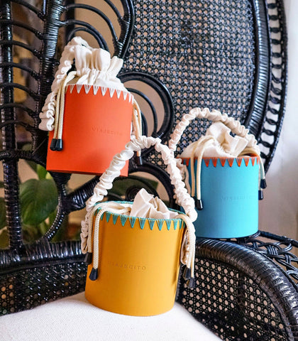 Bucket Bag - Viajecito Milvidas Splash Bucket Set (3 Variants)