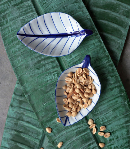 Ceramics - Hacha Nut Bowl