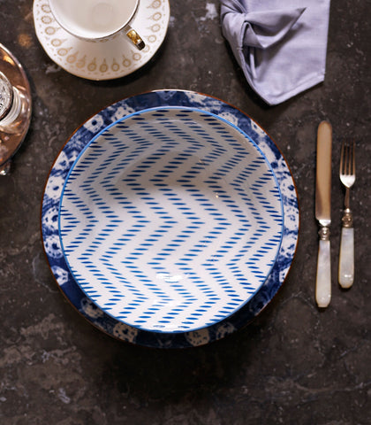 Ceramics - Paltras Noodle Bowl - Large