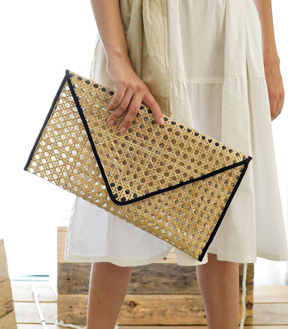 Clutch Bag - Solano Solihiya Envelope Clutch
