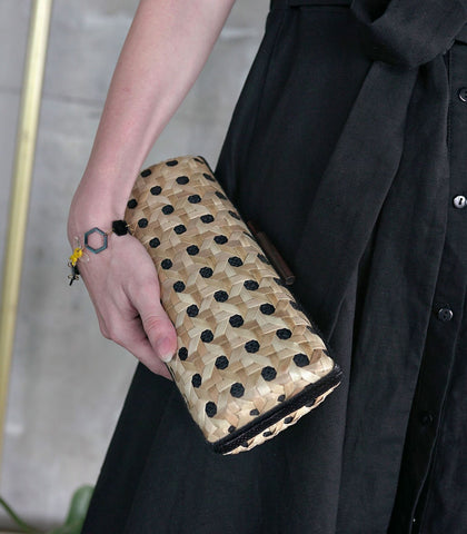 Clutch - Talca Solihiya Clutch Bag