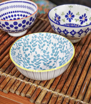 Dinnerware - Koga Noodle Bowl (small)