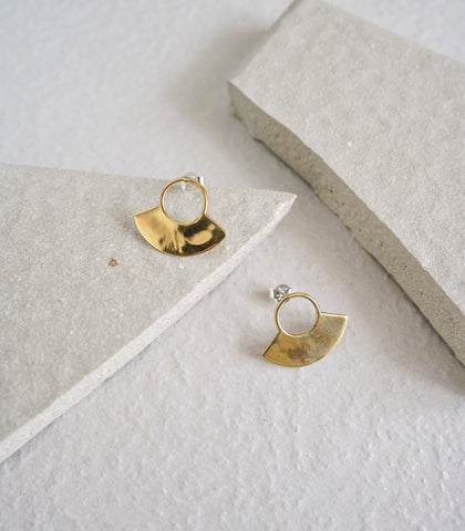 Earrings - Arku Earrings