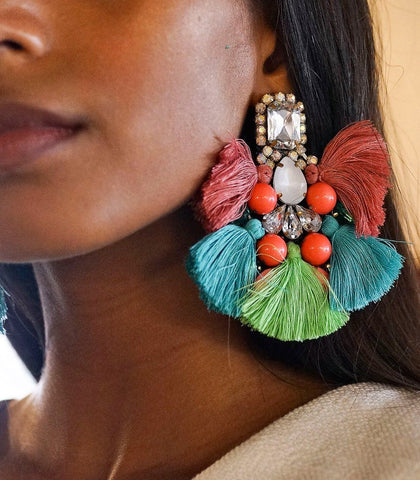 Earrings - Arya Earrings