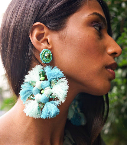 Earrings - Sola Earrings