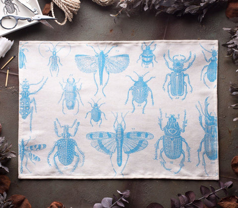 Home - Bugged Placemat Set Of 4
