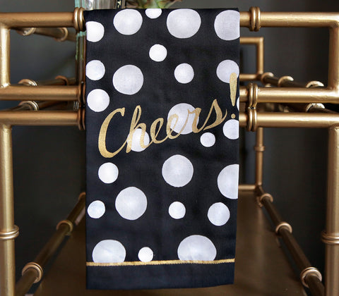 Home - Cheers Bar Towel