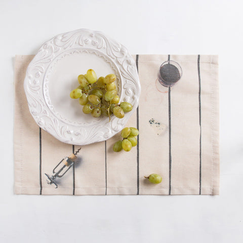 Home - Picnic Placemat Set Of 4