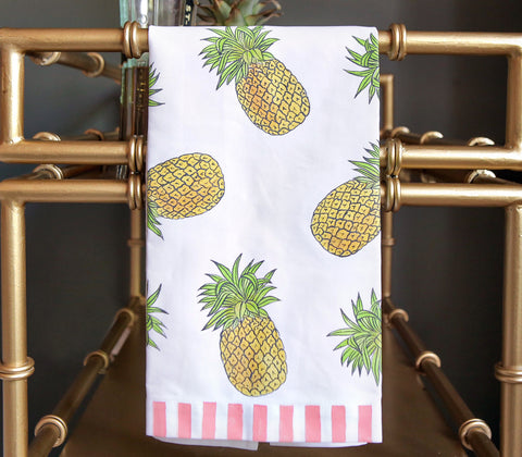 Home - Pineapple Bar Towel