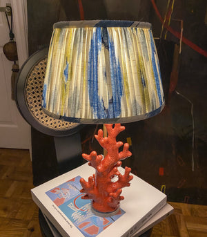 Lamp - Solano Coral Table Lamp
