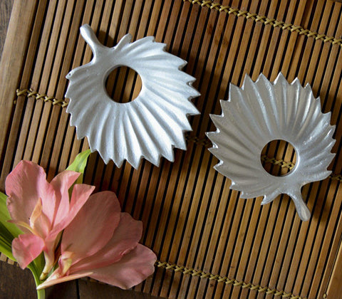 Napkin Rings - Anahaw Napkin Rings ( Set Of 4 )