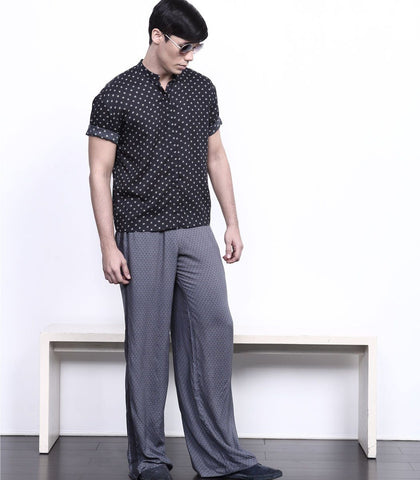 Pants - ANDROGYNE 008 | Lounge Pants