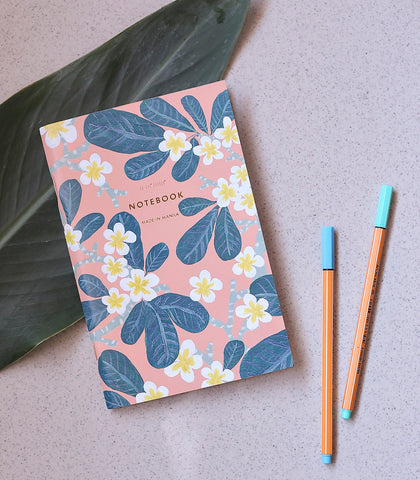 Paper - Calachuchi Everyday Notebook