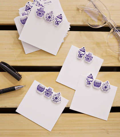 Paper - Gramma Pop Up Gift Cards