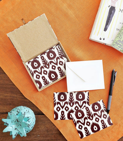 Paper - Ikat Gift Cards
