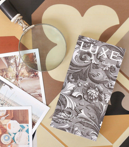 Paper - Luxe City Guides