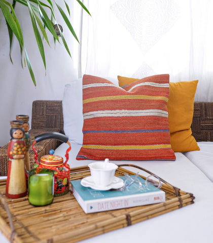 Pillow Cover - Antalya Kilim Cushion Cover