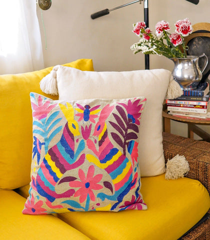 Pillow Cover - Ensenada Pillow Cover