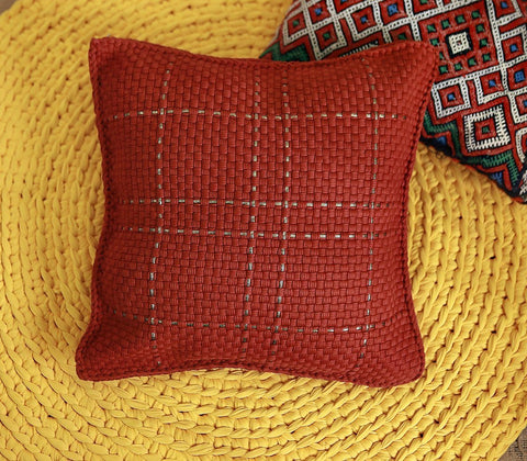 Pillow Cover - Oro Throw Pillow Cover