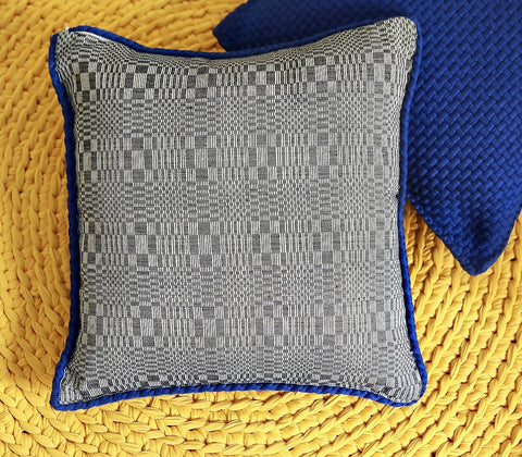 Pillow Cover - Plaza Throw Pillow Cover