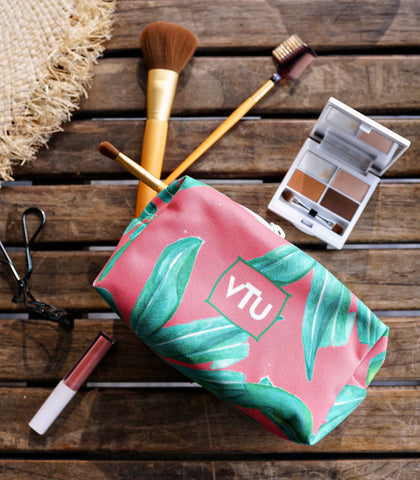 Pouch - Monogrammed Pouch