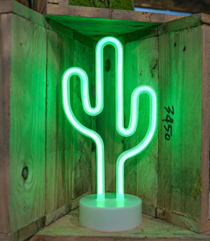 Room Decor - Nagar Neon 3D Light