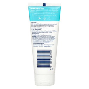 Le Tan Sensitive Face Sunscreen SPF 50