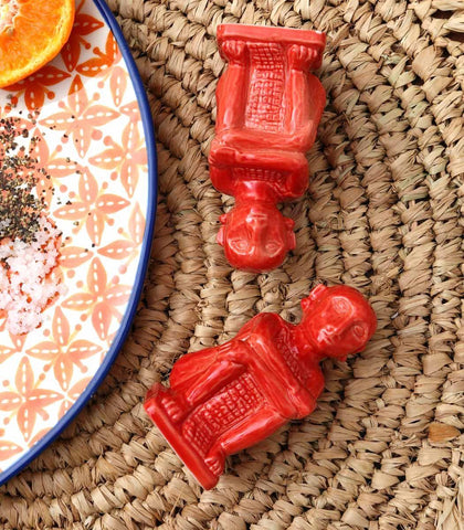 Salt & Pepper Shaker - Bulol Salt And Pepper Shaker