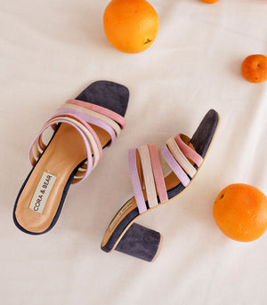 Sandals - Willow Heeled Sandals