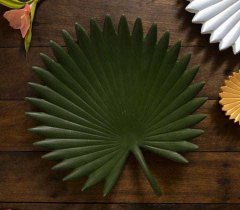 Serveware - Anahaw Serving Platters