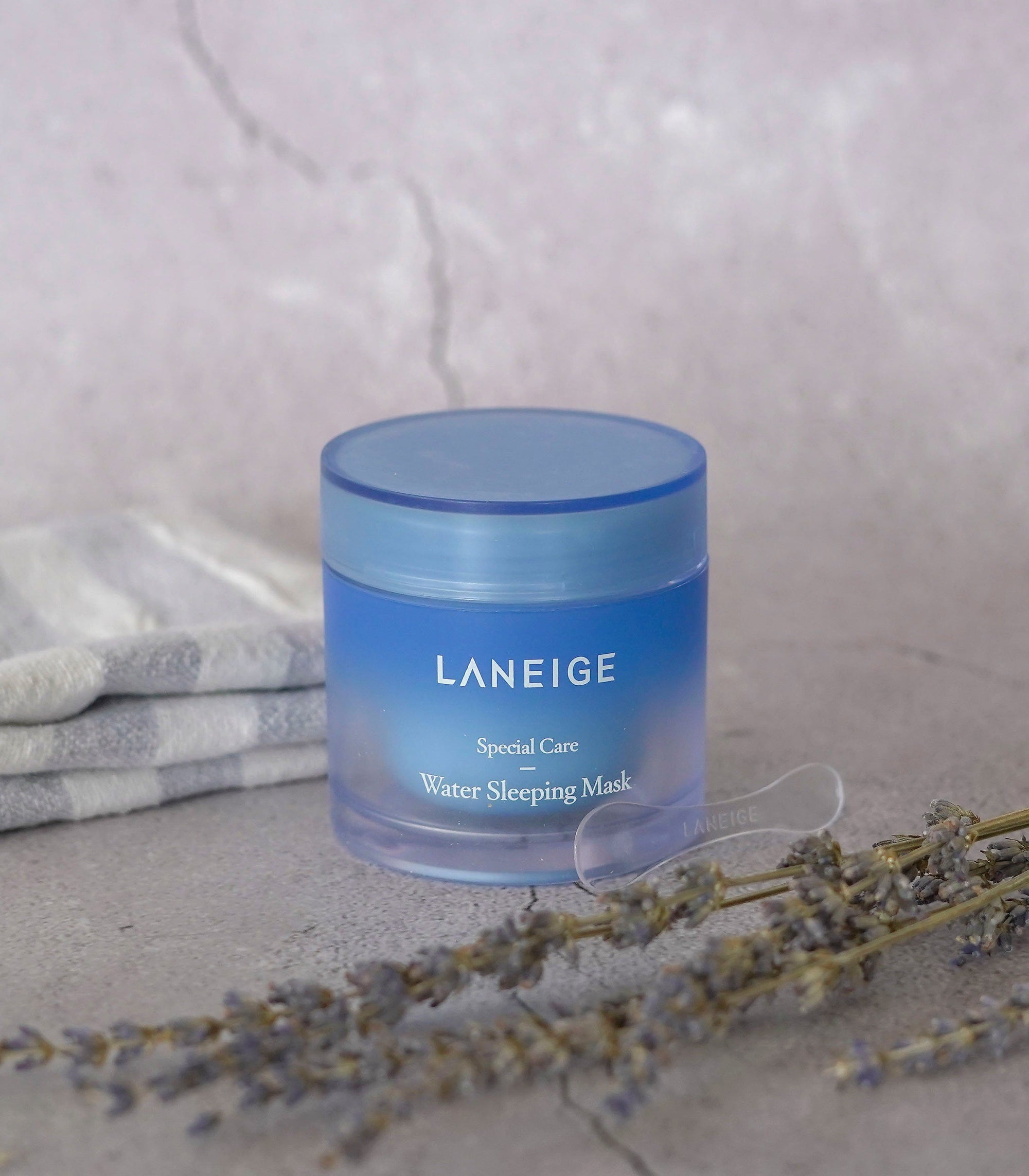 Skincare - Laneige Water Sleeping Mask - 70ml