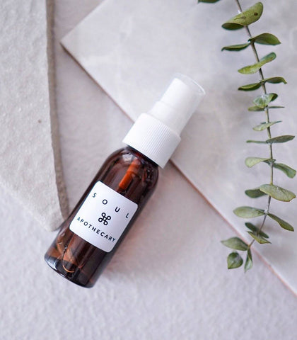 Skincare - Soul Apothecary Witch Hazel Toning Mist - 30ml