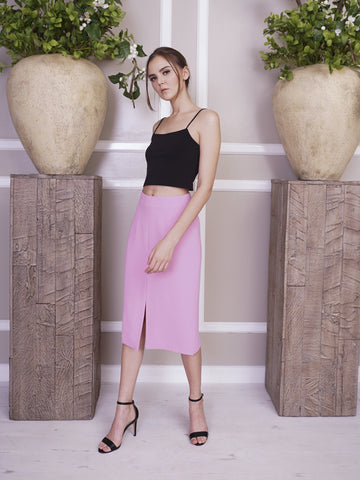 Skirt - Jill Lao Penelope Pencil Skirt