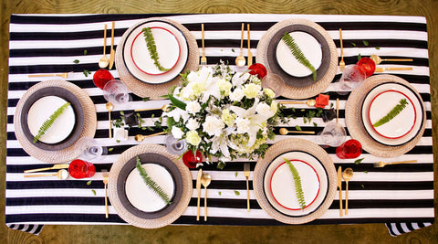 Tablescape Rental - The Lille