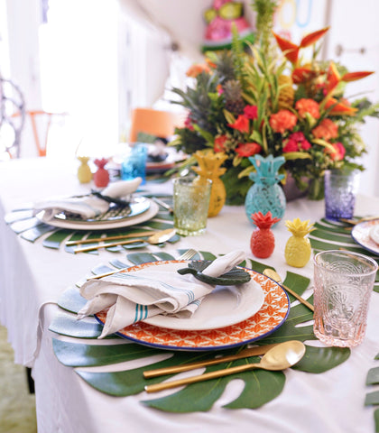 Tablescape Rental - The Rio