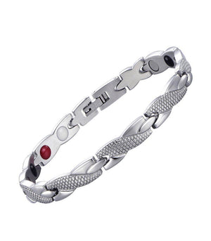 Good Ions Avanti 4-in-1 Health Bracelet