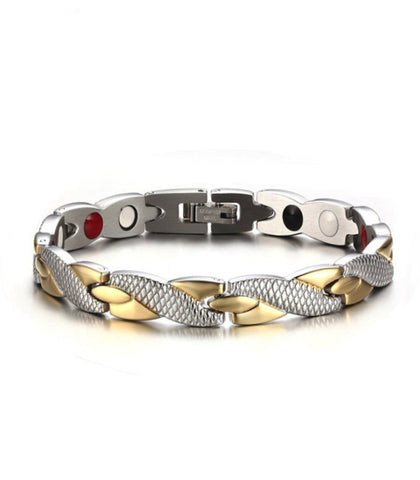 The Crystal Shop - Good Ions Grandis 4-in-1 Health Bracelet