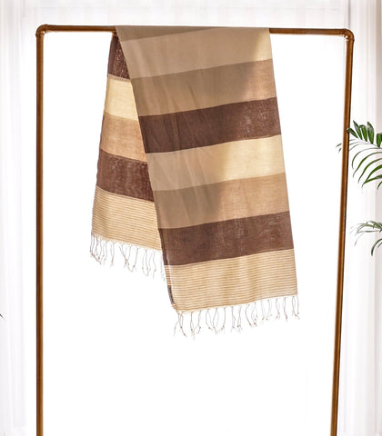 Towels - Clay Turkish Towel