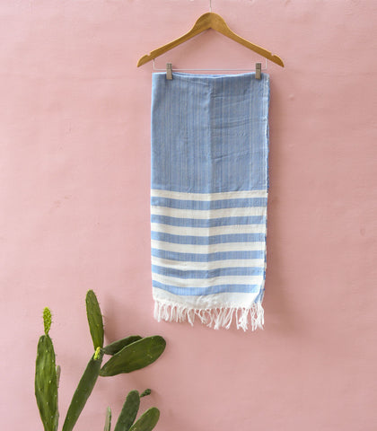 Towels - Handloomed Beach Towel