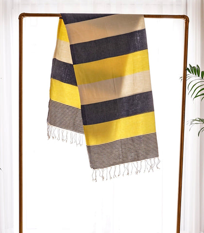 Towels - Surfer Turkish Towel