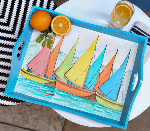 Tray - Riviera Multi Purpose Tray
