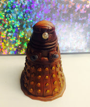 Load image into Gallery viewer, Light Up Dr Who Dalek Cake Topper