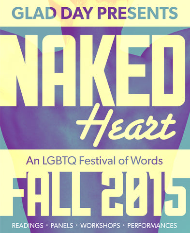 NAKED HEART is here! October 2015