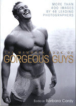 Mammoth Book of Gorgeous Guys, The